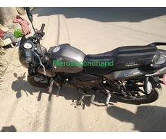 Secondhand Apache RTR on sale at lalitpur nepal - Image 3/4