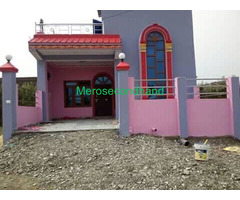 House on sale at butwal nepal