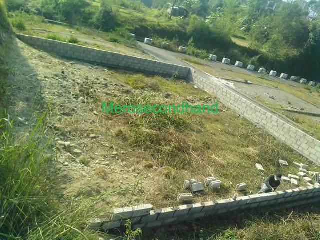Cheap land on sale at pokhara - 2/3