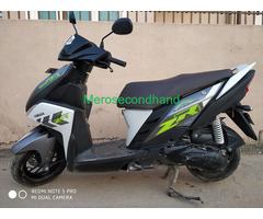 Secondhand Yamaha Ray scooty on sale at lalitpur nepal - Image 4/4