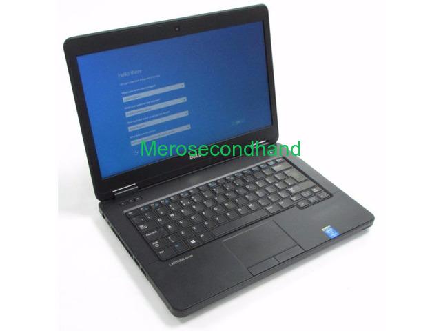 Dell i5 - 2/2