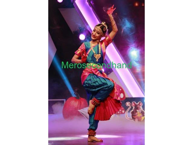 Dance class kathmandu nepal - 1/1