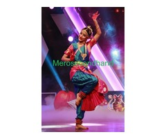 Dance class kathmandu nepal