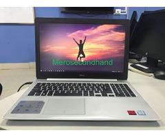 HP laptop 5000 series