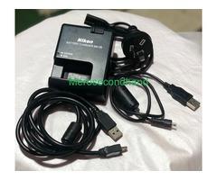 Nikon D7100 Kit 18-105mm + Sigma Lens 18-35mm