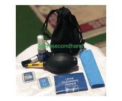 Nikon D7100 Kit 18-105mm + Sigma Lens 18-35mm - Image 4/5