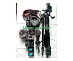 Canon eos 80D - Image 3/7