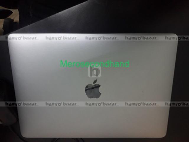 """Mac Book Pro 2016 13"""" - 2/3"""