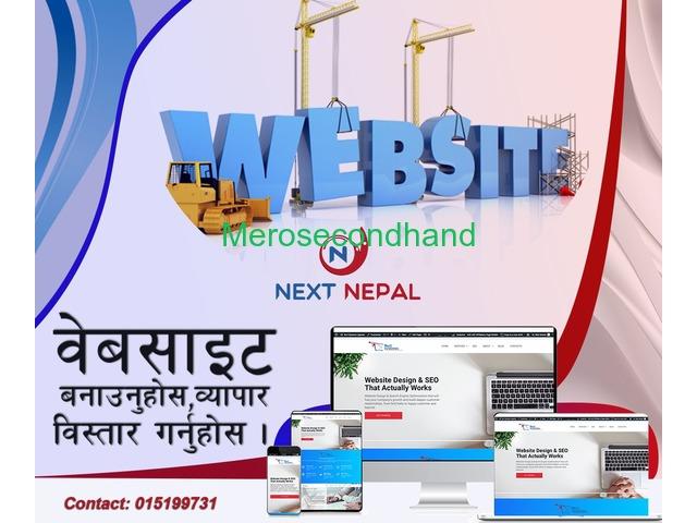 IT Companies in Nepal | Software Development | Digital Marketing |SEO - 1/8