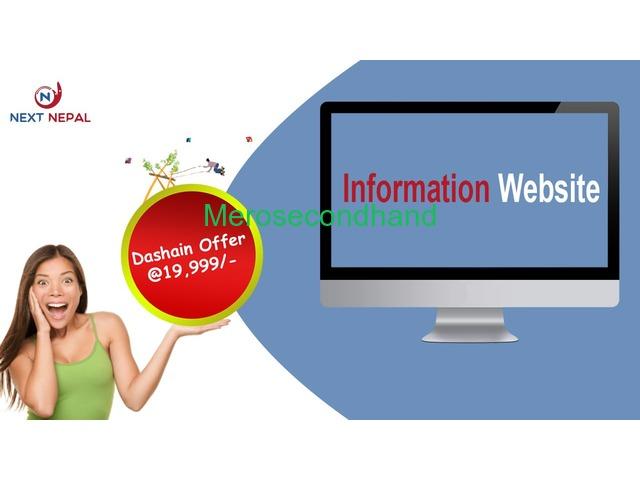 IT Companies in Nepal | Software Development | Digital Marketing |SEO - 3/8