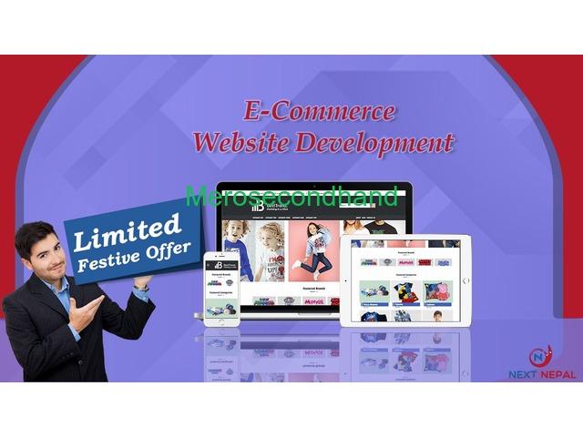 IT Companies in Nepal | Software Development | Digital Marketing |SEO - 6/8