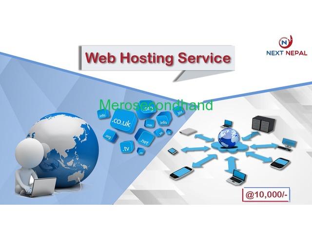 IT Companies in Nepal | Software Development | Digital Marketing |SEO - 7/8