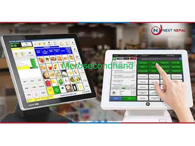 POS Software,Point of Sale Solution Nepal,Retail Solution,Restaurant Solution - PosNep - 1/3