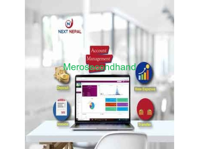 e-Accounting Software in Nepal | CRM software | Inventory & Billing - EasyNep - 7/7