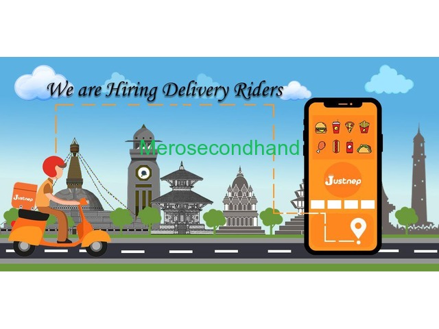 online food delivery Nepal   restaurants near me   JustNep - 4/8