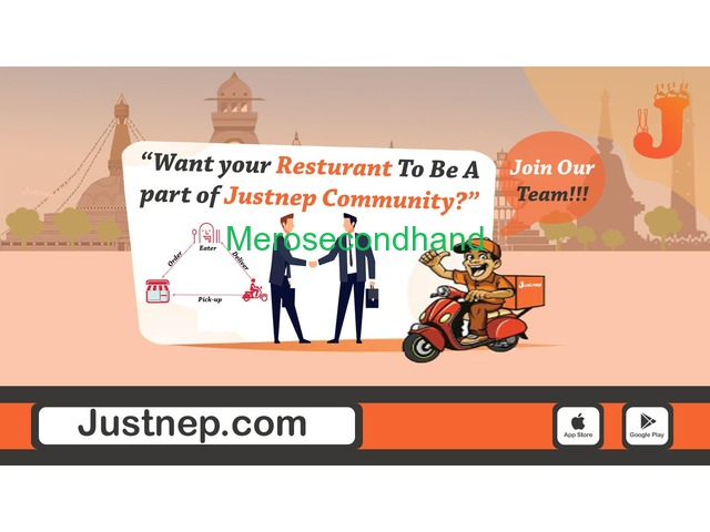 online food delivery Nepal   restaurants near me   JustNep - 8/8