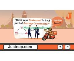 online food delivery Nepal   restaurants near me   JustNep - Image 8/8