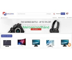 Next Nepal E-Commerce Website Development company in Nepal | Single & Multi vendor - Image 3/5