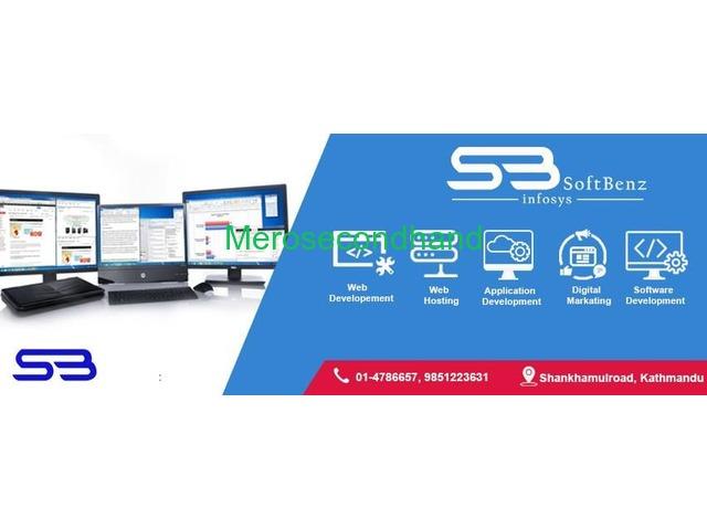 Web design in Nepal | Web development Company - 2/8