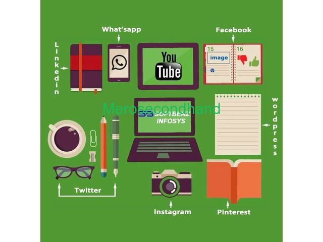Web design in Nepal | Web development Company - 4/8