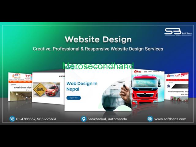 Web design in Nepal | Web development Company - 6/8