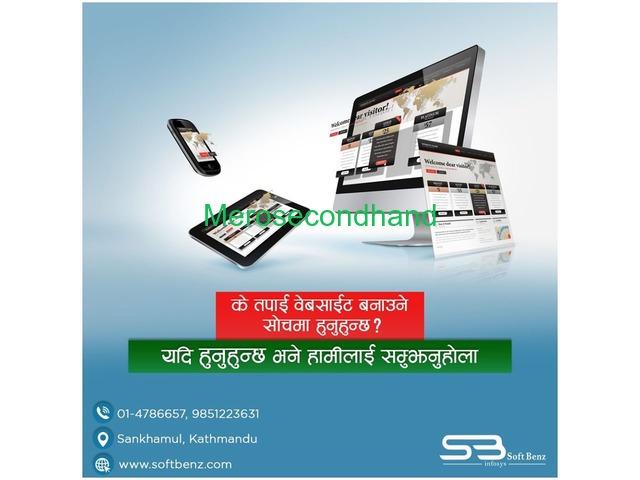 Web design in Nepal | Web development Company - 8/8