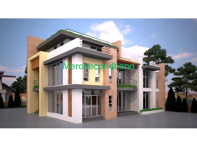 Construction Company in Nepal | Housing in kathmandu | MedhaBuilders - 1/8