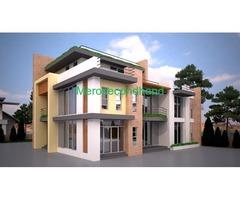 Construction Company in Nepal | Housing in kathmandu | MedhaBuilders - Image 1/8