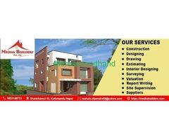 Construction Company in Nepal | Housing in kathmandu | MedhaBuilders - Image 2/8