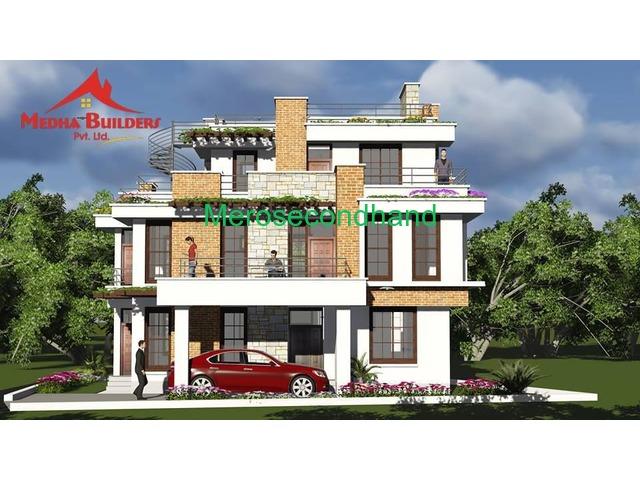 Construction Company in Nepal | Housing in kathmandu | MedhaBuilders - 3/8