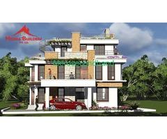 Construction Company in Nepal | Housing in kathmandu | MedhaBuilders - Image 3/8