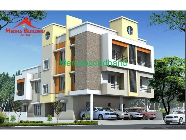 Construction Company in Nepal | Housing in kathmandu | MedhaBuilders - 4/8