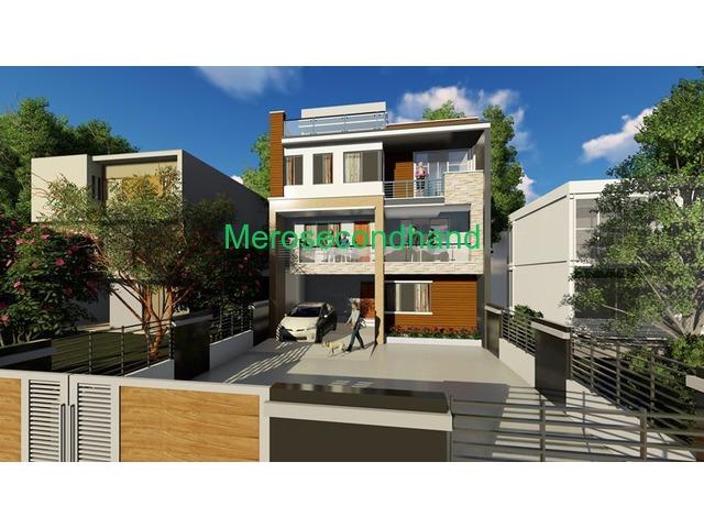 Construction Company in Nepal | Housing in kathmandu | MedhaBuilders - 5/8