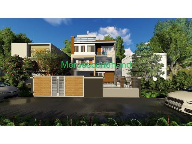 Construction Company in Nepal | Housing in kathmandu | MedhaBuilders - 6/8