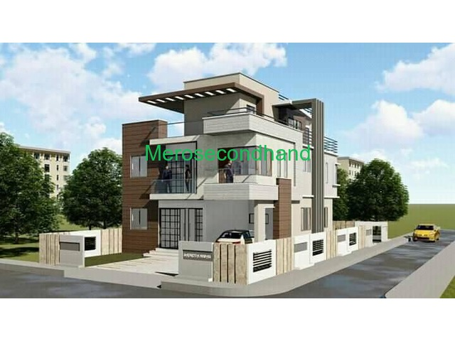 Construction Company in Nepal | Housing in kathmandu | MedhaBuilders - 7/8