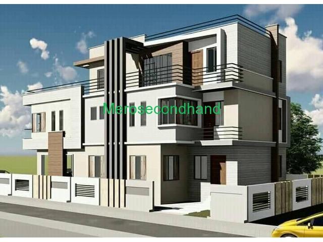 Construction Company in Nepal | Housing in kathmandu | MedhaBuilders - 8/8