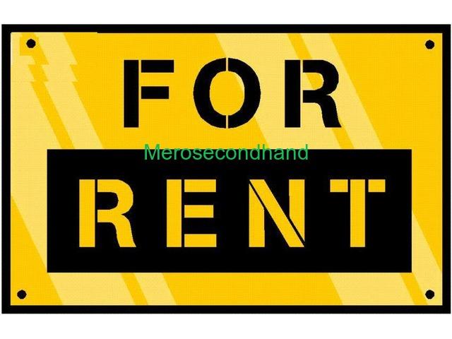 Room/Flat avilable for rent at kathmandu nepal - 1/1