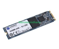 KINGSTON 120 GB SSD on sale at kathmandu nepal
