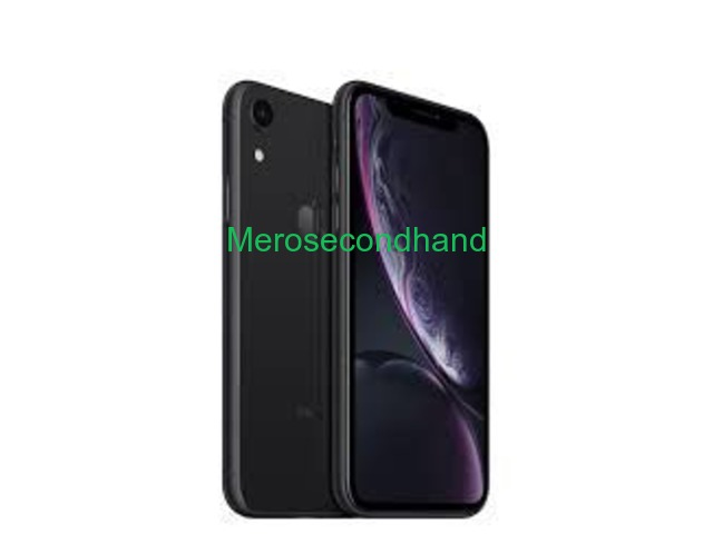Iphone XR (10R) on sale at kathmandu nepal - 1/8