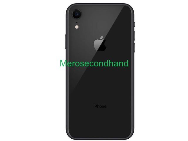 Iphone XR (10R) on sale at kathmandu nepal - 7/8