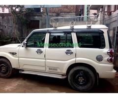 Mahindra Scorpio S4 2WD 2017 on Sale at kathmandu nepal - Image 5/8