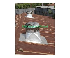 Wind Driven Airvent Turbine Ventilators sale kathmandu nepal - Image 2/3