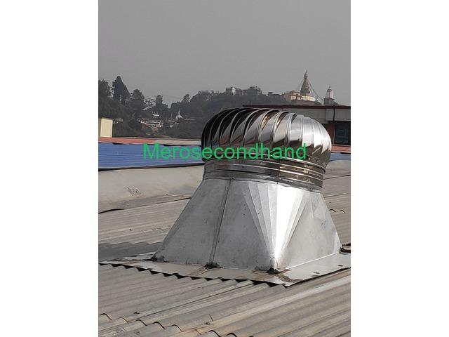 Wind Driven Airvent Turbine Ventilators sale kathmandu nepal - 3/3