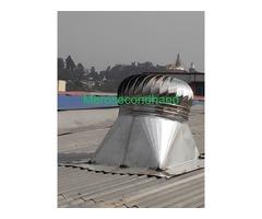 Wind Driven Airvent Turbine Ventilators sale kathmandu nepal - Image 3/3