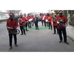 Band Baja service for mariage bratabandha at kathmandu nepal