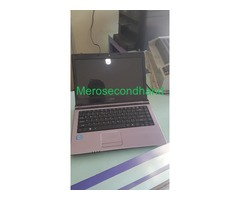 Used acer laptop on sale at pokhara nepal