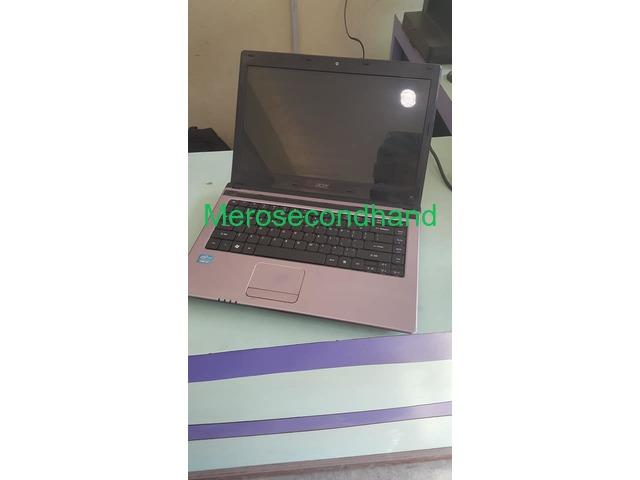 Used acer laptop on sale at pokhara nepal - 3/3