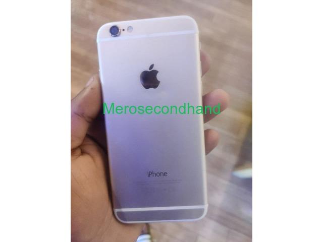 cheap price secondhand iphone 6 in kathmandu nepal - 1/4