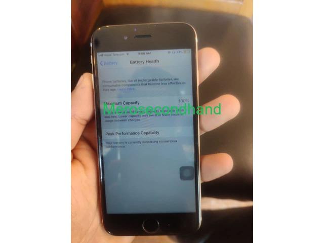 cheap price secondhand iphone 6 in kathmandu nepal - 2/4