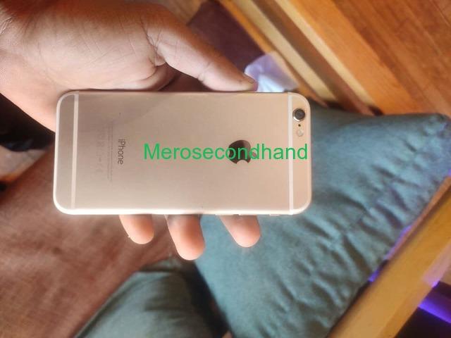 cheap price secondhand iphone 6 in kathmandu nepal - 3/4